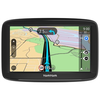 Gps Tomtom Start42 Europe 45 Pays + Housse Incluse