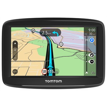 Gps Tomtom Start52 Europe De L'ouest 23 Pays