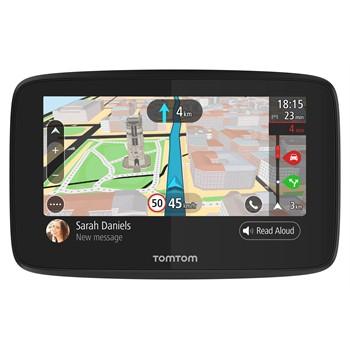 Gps Tomtom Go520 Wifi Cartographie Monde