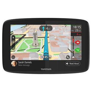 Gps Tomtom Go620 Wifi Cartographie Monde