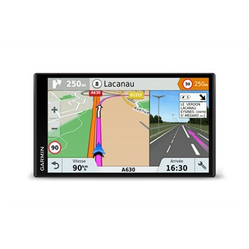 Gps Garmin Drivesmart 61 Europe 46 Pays